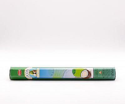 Räucherstäbchen HEM Kokosnuss 20 Incense Sticks