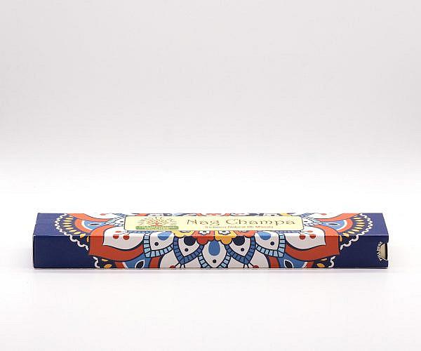 Räucherstäbchen Namaste India Nag Champa 15 Gramm traditional incense
