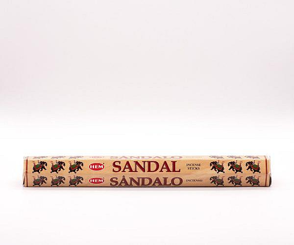 Räucherstäbchen HEM Sandalo Sandelholz 15g