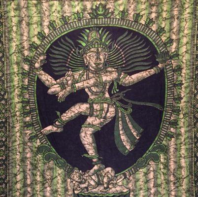 Shiva - der Zerstörer und Uryogi