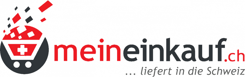 Meineinkauf.ch für Lieferungen in die Schweiz
